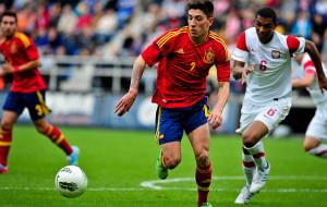 Piłkarze Realu, Bayernu i Barcelony w Gdyni