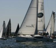 Ponad 70 załóg w trójmiejskich regatach