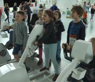 Milion odwiedzających w 10 lat. Experyment świętuje z dziećmi