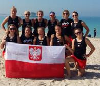 Rugbistki odbiorą w Gdańsku medale