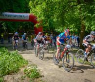 W Family Cup pojechało blisko 100 rowerzystów