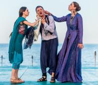 Nowa premiera Teatru Miejskiego zainauguruje Scenę Letnią w Orłowie