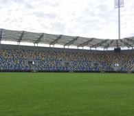 Otwarte treningi piłkarzy Euro U-21