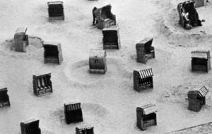 Kosze plażowe: nad Bałtykiem są, z Trójmiasta zniknęły