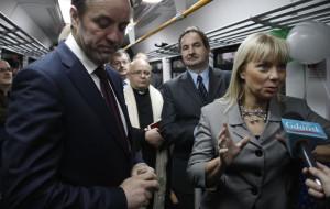 Kolej Metropolitalna dostanie więcej pieniędzy z Unii Europejskiej