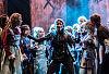 Przygody wikingów w musicalu dziecięcym