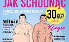 """Miłość w czasach internetu. O komiksie """"Jak schudnąć 30 kilo"""""""