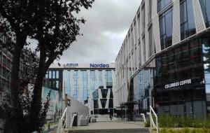 Bank Nordea ucieka ze Szwecji? W Polsce koncern zatrudnia już 2 tys. osób