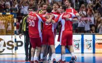 Polska wygrała z Rumunią w ostatniej akcji