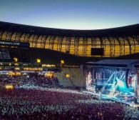 Live Nation, czyli jak wkurzyć ludzi świetnym koncertem Guns N'Roses
