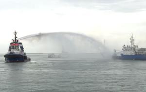 Święto Morza przez cały weekend w Gdyni