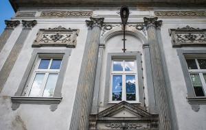 Dom Zdrojowy w Brzeźnie czeka na pomysły architektów