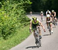 Wystartuj w triathlonie: sam lub w sztafecie