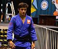 Sport Talent: Tomasz Zielski, czyli judoka w drodze do Tokio