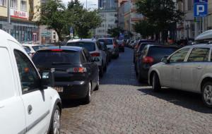 Jak ograniczyć korki podczas imprez w Gdyni
