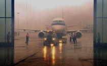 Dwumilionowy pasażer wylądował w Rębiechowie