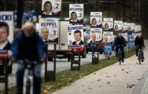Kandydaci w Gdyni o polityce rowerowej