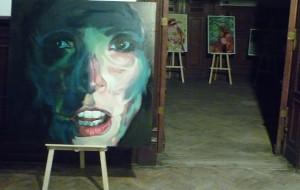 Sztuka nie tylko dla sztuki. Studenci ASP promują się i sprzedają prace