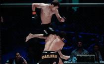 Rosyjska organizacja MMA w Ergo Arenie