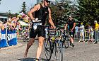 Gdzie w Trójmieście trenować do triathlonu?