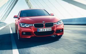 Drogówka otrzyma nieoznakowane radiowozy marki BMW