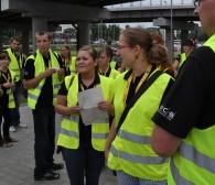 Gdańscy akcjonariusze: satysfakcja zamiast pieniędzy