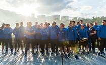 Zobacz prezentację piłkarzy Arki Gdynia