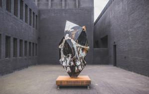 Artyści ozdoblili Główne Miasto. Inauguracja Kolektyw Forum