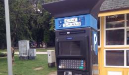Wymiana parkomatów w Gdyni