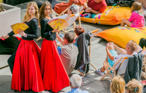 Festiwal kultury hiszpańskiej w Sopocie