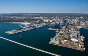 Pomnik Tadeusza Wendy stanie za rok w Gdyni