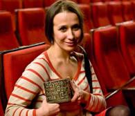 R@port: Najmłodsza laureatka Gdyńskiej Nagrody Dramaturgicznej