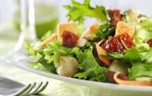 Porada dietetyka. Zdrowe posiłki każdego dnia