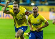 Arka wygrała mecz w kw. Ligi Europy!