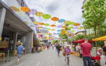 Streets of Spain. Hiszpańska fiesta w...