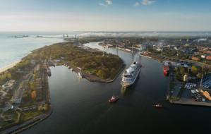 Technologie satelitarne w służbie branży morskiej