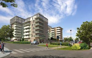 Nowe budynki na Witominie za dwa lata