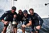 Tylko polscy żeglarze na podium