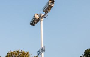 Więcej kamer monitoringu w Gdańsku