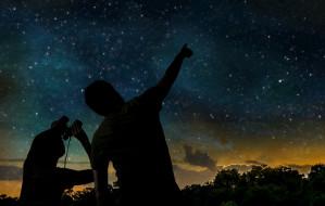 Spadające gwiazdy, iluzjonista i tajemnice chemii. Zaplanuj rodzinne atrakcje na weekend