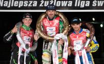 Leon Madsen wygrał IMME w Gdańsku