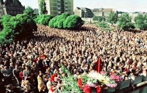 37 lat temu wybuchł strajk sierpniowy