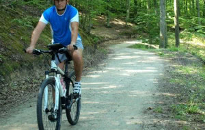Nowy przewodnik rowerowy po Gdyni