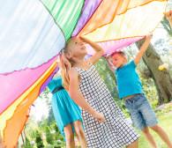 Planujemy rodzinny weekend: festyny rodzinne, warsztaty i wizyta w oczyszczalni