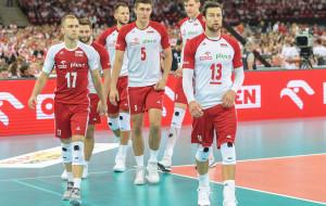 Polska - Serbia 0:3 przy 62 tys. widzów