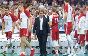 Pełna Ergo Arena pomoże polskim siatkarzom?
