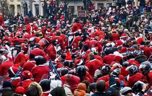 Mikołaje na Motocyklach znów ruszają!