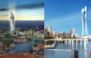 Libeskind: nie w Gdańsku, to może w Belgradzie?