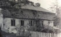 Historia zabytkowego dworu w Kiełpinie Górnym