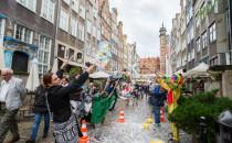 Święto najpiękniejszej uliczki w Gdańsku